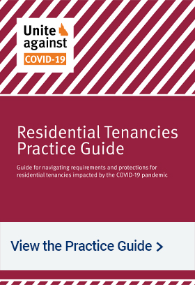 Residential Tenancies Practice Guide