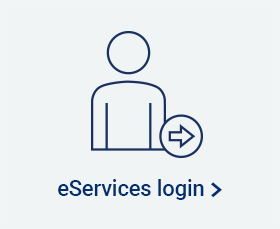 eServices Login