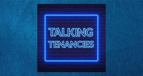 Talking tenancies podcast