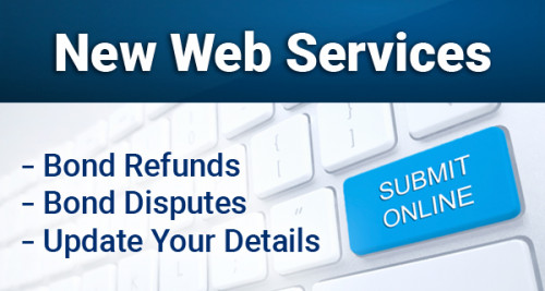 New Web Services